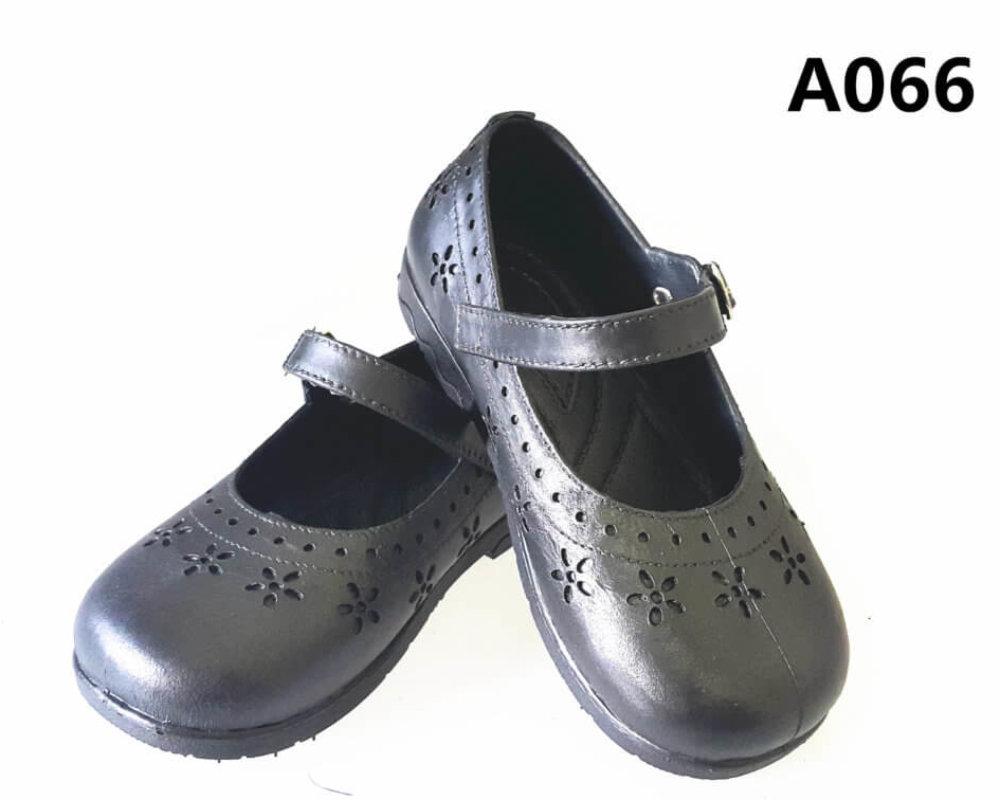 A066 Black